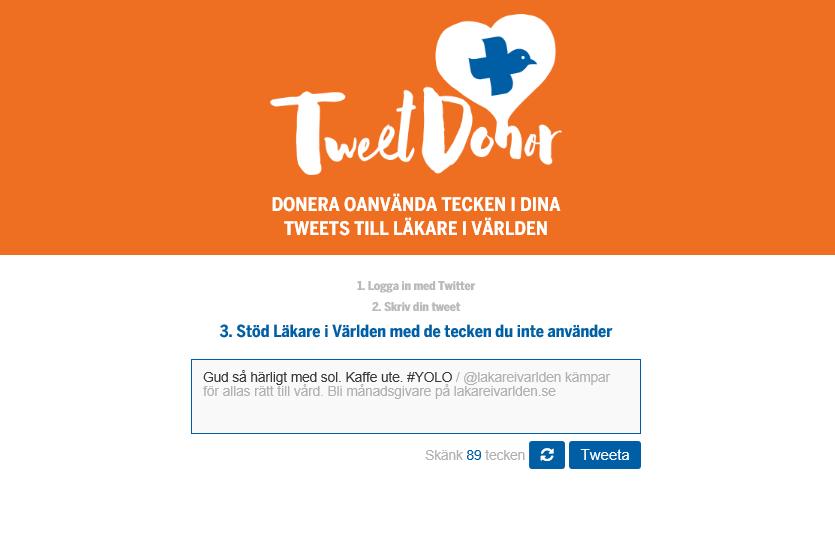 Tweet Donor_pressbild1
