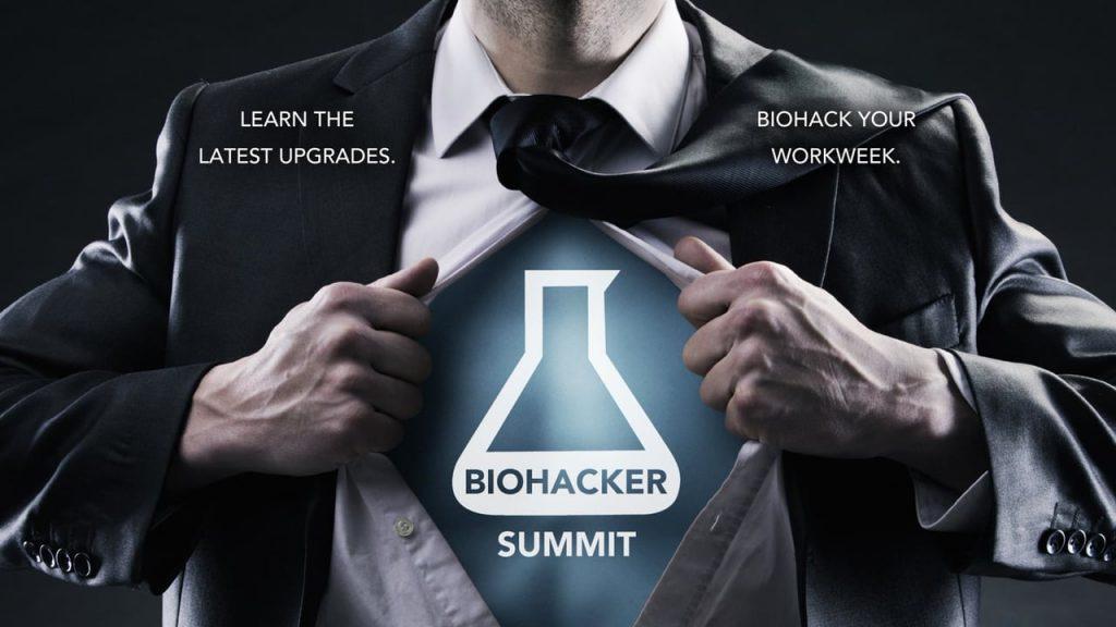 Biohacking – att utveckla ett bättre mänskligt liv