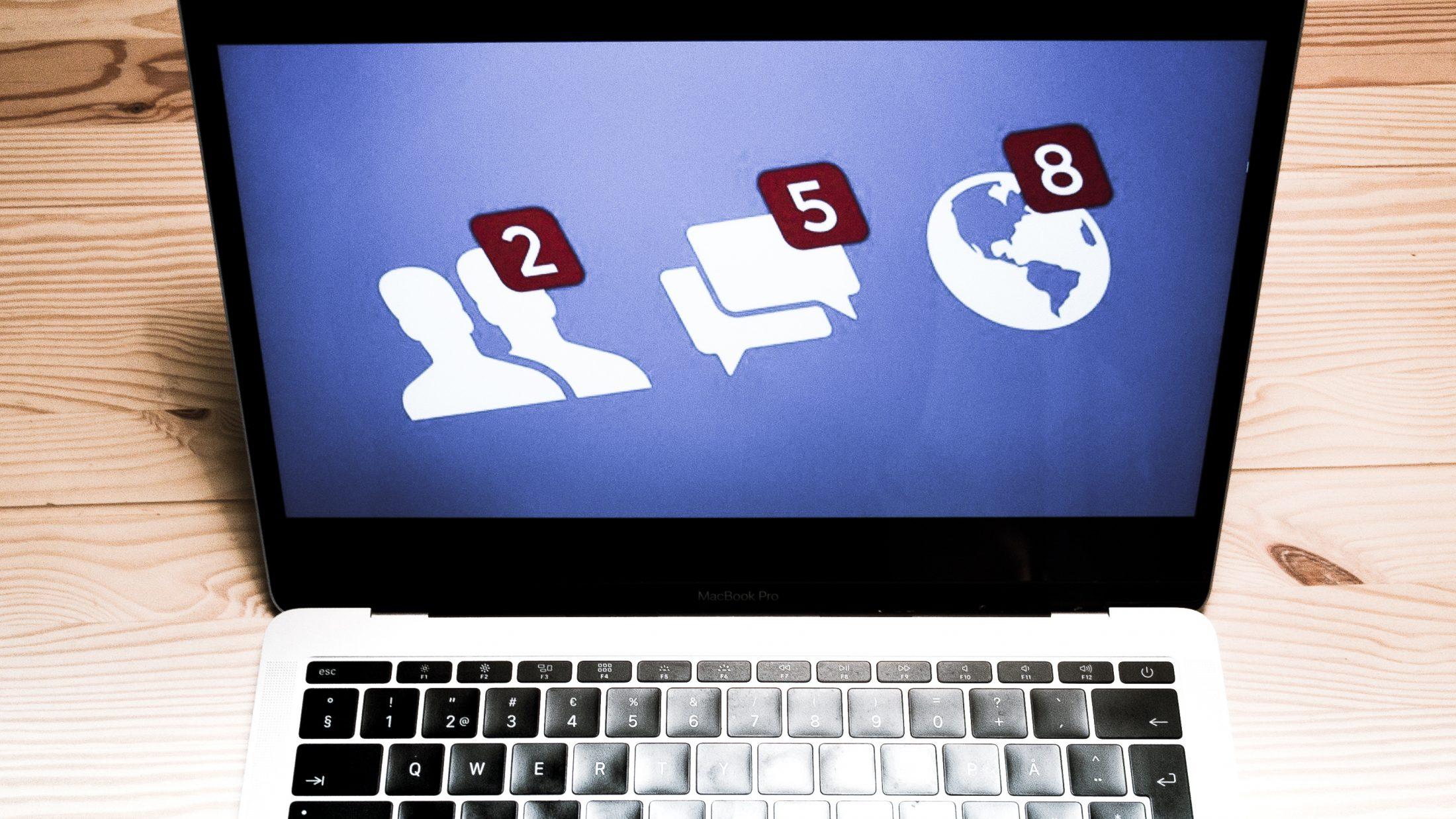 Vad marknadsförare behöver tänka på runt Facebooks förändring av algoritmen