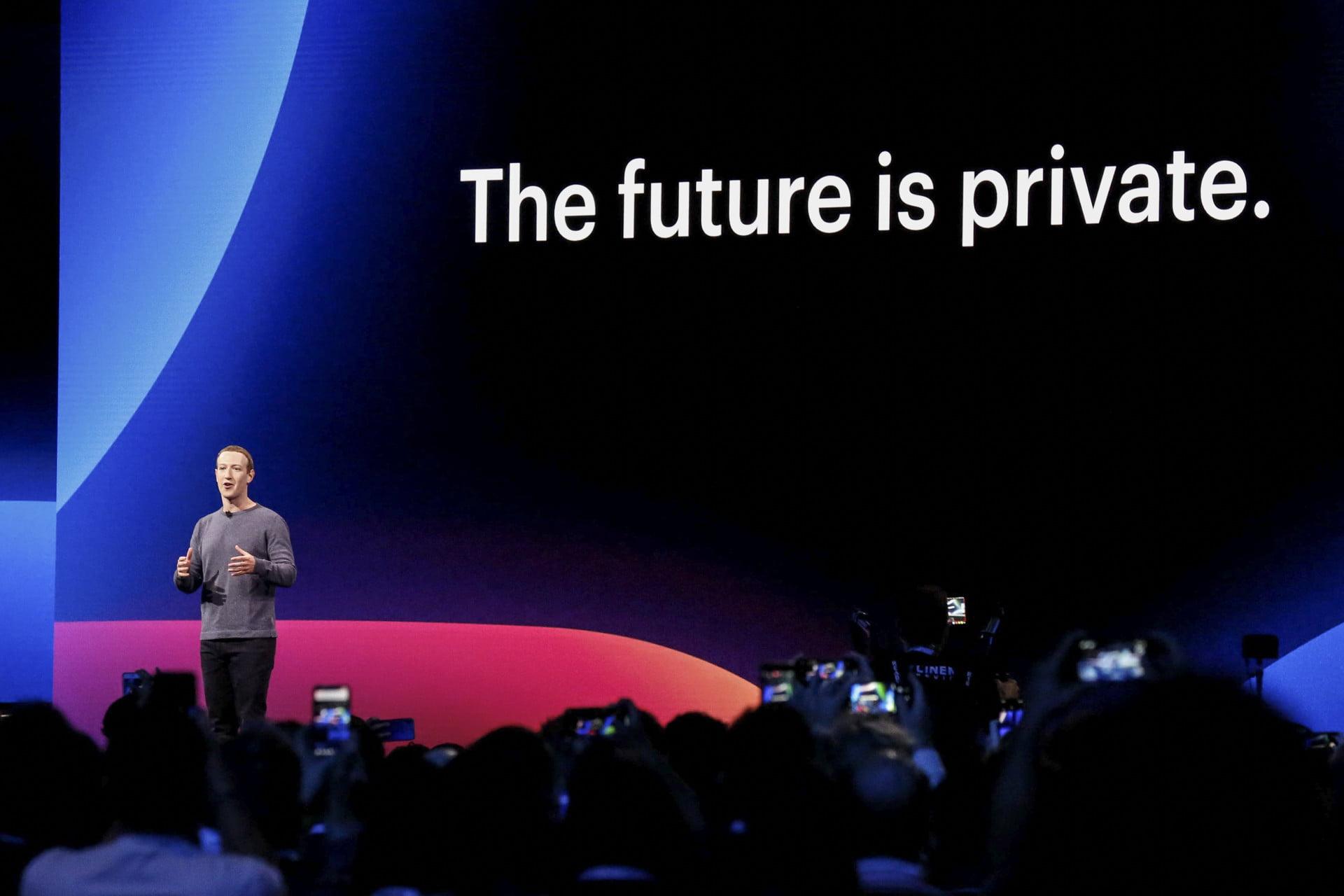 Framtiden är förtjänad