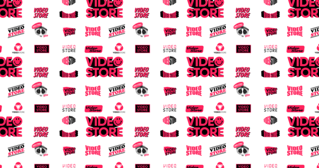 Säg hej till Video Store