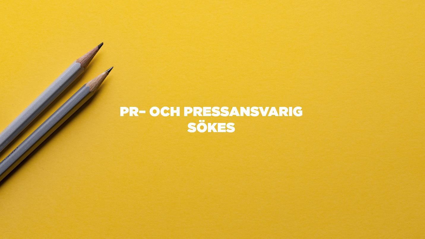 Lidl söker PR- och Pressansvarig