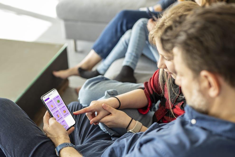 Telia och Friends lanserar Mobilkörkortet